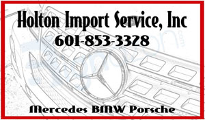 Holton Import Service